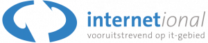 Internetional Logo