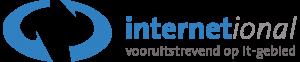Internetional Logo