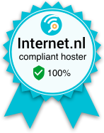 internet.nl compliant hoster